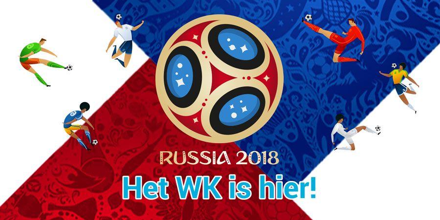 WK Rusland