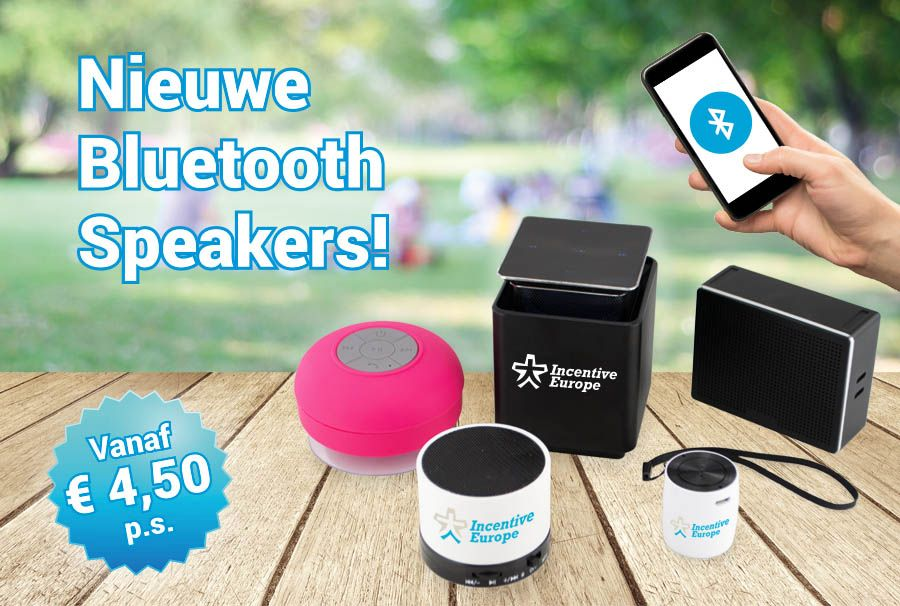 Nazomerse Bluetooth Speakers