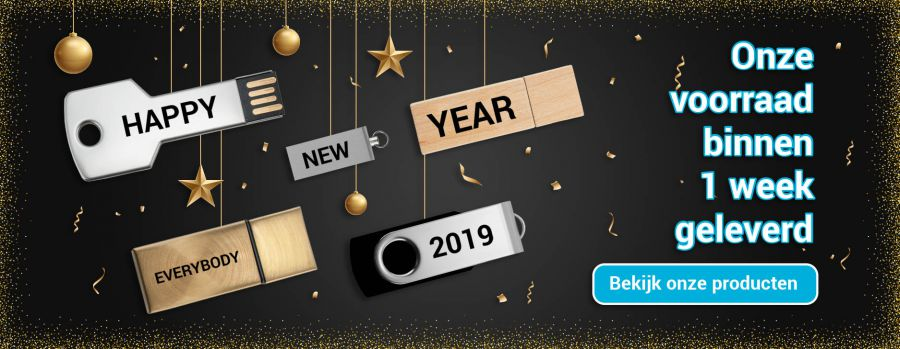 Have a techy New year